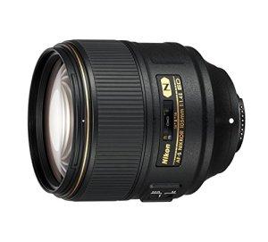 Nikon 105 mm / F 1.4 AF-S E ED Objectif