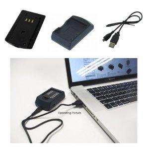PowerSmart® Chargeur pour HP iPAQ 110, iPAQ 112, iPAQ rx4200, iPAQ rx4500, iPAQ rx4540, iPAQ rx4545, iPaq rx4240, 419964-001, FA828AA, HSTNH-S11B