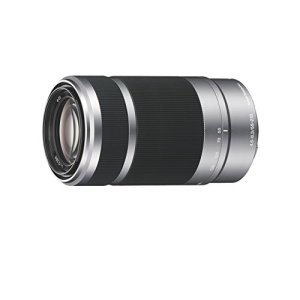 Sony Objectif SEL-55210 Monture E APS-C 55-210mm F4.5-6.3