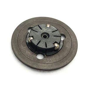 Szdc88 Broche Hub Platine Gaming Durable Professionnel Disque Lentille Pièce de Rechange Pratique CD Réparation Accessoires Céramique Moteur Casquette pour PS1