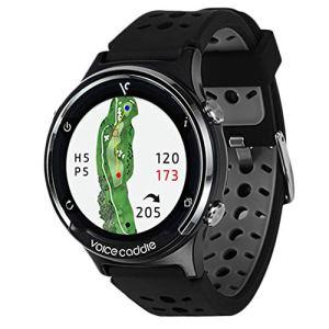 Voice Caddie T5 Hybrid Golf Montre GPS Télémètre Mode Anglais Manuel Anglais