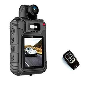 BF GEOPONICS BOBLOV 32Go 360 degrés de Rotation 1080P HDCamera détection de Mouvement Enregistreur de Conduite