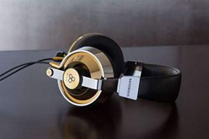 Final Audio Design FI-SO10BD3 Casque Traditionnel Filaire