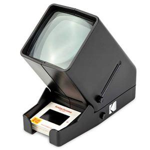KODAK 35mm Slide and Film Viewer – Visionneuse de Diapositives