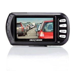 Nextbase NBDVR302G Go Pack Caméra embarquée Noir