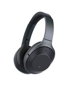 Sony WH-1000XM2B Casque Bluetooth sans Fil Réduction de Bruit – Noir