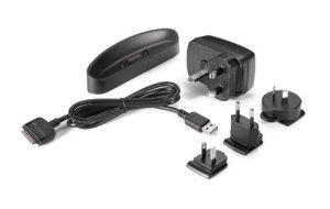 Tomtom – 9UCC.000.00 Chargeur Secteur Voyage pour GPS Go 540 / 740 / 940 (Produit Import)