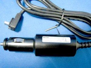 Véritable MITAC MIO NAVMAN voiture / camion / van – chargeur de véhicule pour S30 S50 S70 S80 S90i F10 F25 F40 ICN 530 N20 N40i N60i va pas mettre votre appareil en mode ordinateur