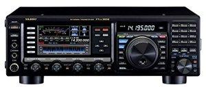 Yaesu FTDX-3000D Modèle base HF50 MHz