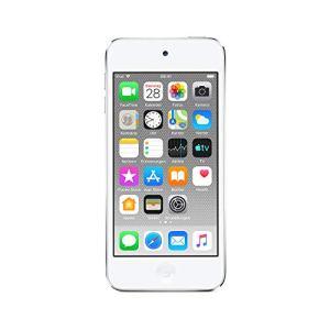 Apple iPod Touch 128GB Lecteur MP4 Argent 128 Go – Lecteurs et enregistreurs MP3/MP4 (Lecteur MP4, 128 Go, IPS, Lightning, Argent, Casque Audio)
