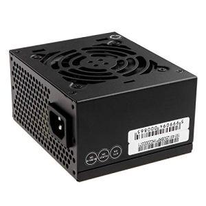 Kolink SFX-250 Adaptateur Secteur – 250 Watts – 125 x 63 x 100 mm – Black