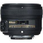 Nikon – 2199 – Objectif Nikkor AF-S 50 mm f/1.8G