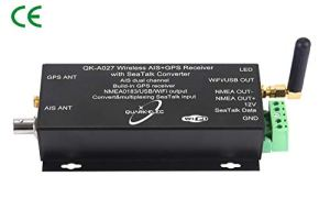 Qk-a027AIS sans fil + récepteur GPS avec Seatalk convertisseur — vendeur britannique