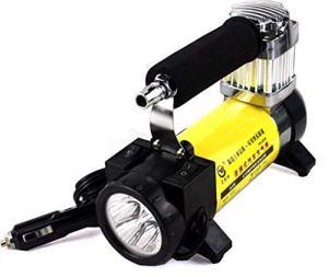 Yongse 12V YD3036 Portable Auto Electric Pump Car Air Compresseur Gonfler Pneu avec Light