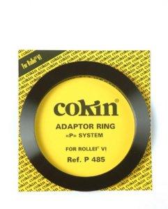 Cokin P404 Bagues d'adaptation pour Rollei VI