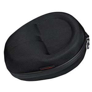 HyperX HXS-HSCC1 Cloud Headset Carrying Case – étui de transport officiel (pour Cloud, CloudX, Cloud II)