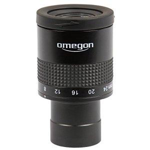 Omegon Oculaire Zoom Magnum 8-24 mm 1,25»