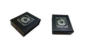 Simplement analogique en Vinyle de Haute qualité kit de Nettoyage Cuir Noir