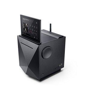 Astell&Kern AK500N Serveur Audio/Lecteur Réseau Haute Résolution 2 to – Noir