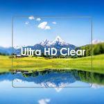 Forefront Cases Protections d'Écran en Verre Trempé pour Kindle Oasis 2019 [Lot DE 2] | Film Ultra-Mince 0.3mm de Dureté 9H | Anti Traces de Doigts – Anti Rayures | Haute Transparence & Haute Réponse