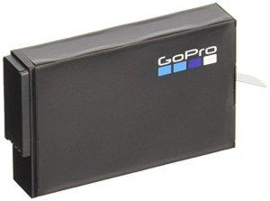 GoPro ASBBA-001 Batteries pour caméscope Noir