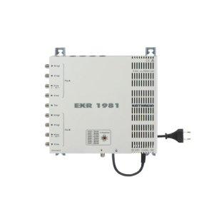 Kathrein EXR1981 seul câble multi-switch 9/1×8