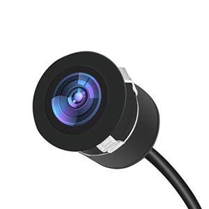 PRENKIN Night Vision 18.5mm étanche Drilling Vue Voiture caméra caméra arrière 170 degrés Caméra Caméra de recul du véhicule de stationnement