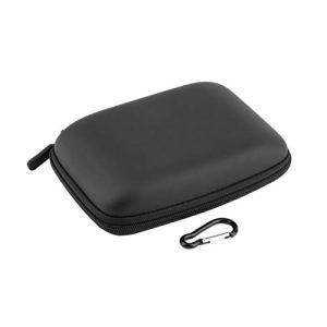 Protable Antichoc Transportant Housse De Transport Boîte Sac De Protection Cas Accessoires Noir pour 6 Pouces GPS Satellite Navigator