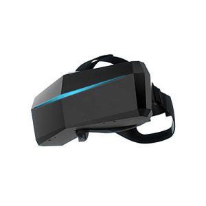 SCKL 120HZ Ultrawide 200FOV VR PC Casques Double 2560X1440p Panneaux LCD RGB VR Lunettes Casque