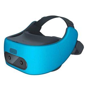 SCKL dans Un VR Casque De Réalité Virtuelle 3D Lunettes 3D Virtual Mobile Theater, 2880X1600 (3K) – Biue