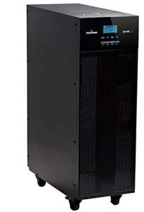 Tecnoware FGCEVDP20TT/2C Système de Traitement du Signal numérique avec écran LCD Multifonction