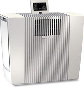 Venta 2073501 LP60 WiFi Purificateur d'air pour pièces jusqu'à 75 m² Blanc