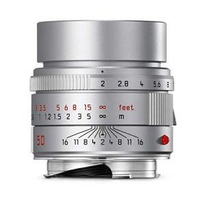 Leica APO-Summicron-M 50mm f2 Asph. silber