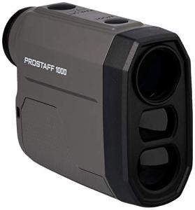 Nikon Prostaff 1000 BKA151YA Télémètre Laser Noir