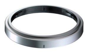Olympus V3334000W000 Bague décorative pour Objectif 14-42 mm et 45 mm