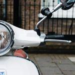 Beeline Moto Black – GPS Moto/Scooter – résistant aux intempéries – Charge Rapide – 30 Heures d'utilisation