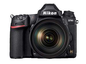 D780 + AF-S 24-120 f/4G ED VR. Appareil photo Reflex plein format 24,5 Mpx