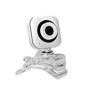 KTOO Caméra haute définition Bureau à domicile Ordinateur de bureau Ordinateur portable Clip rotatif flexible avec microphone intégré pour les jeux Live Telecast Business Meeting Distance LearningCamé