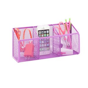 eXcessory Magnetic 3-Slot Holder-Purple