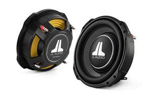 JL Audio 10TW3-D4 – 25cm Subwoofer Flachwoofer