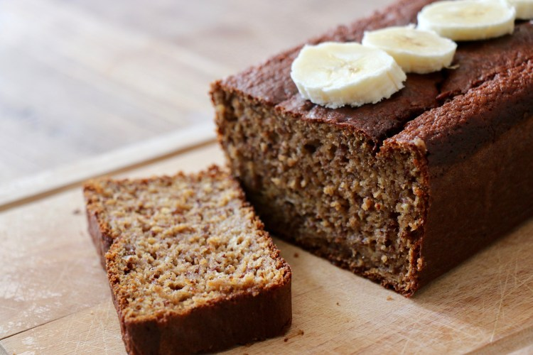 banana bread IG bas