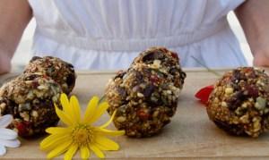Energy-balls figues-chocolat