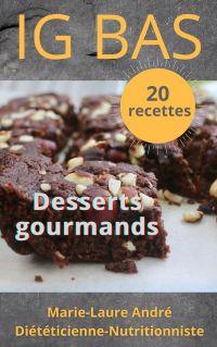 Ebook desserts gourmands IG bas