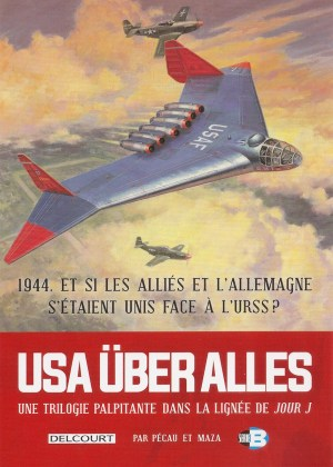 USA Uberalles T1