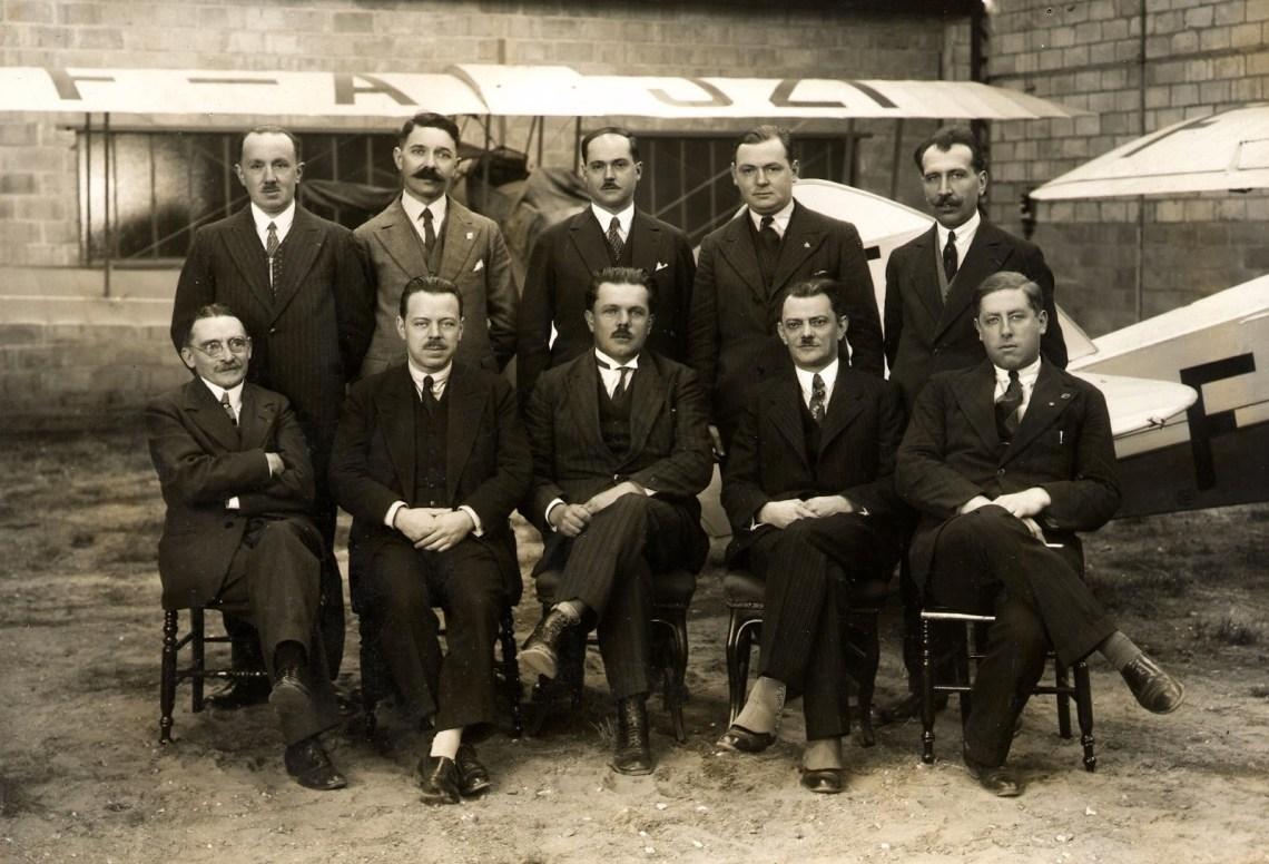 Bureau_de_Aeroclub_de_Normandie_1932