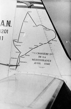 Croisiere+de+la+Mediterrannee+Avril+1948