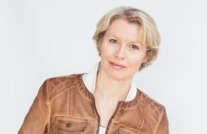 Portrait d'Isabelle Beauvais