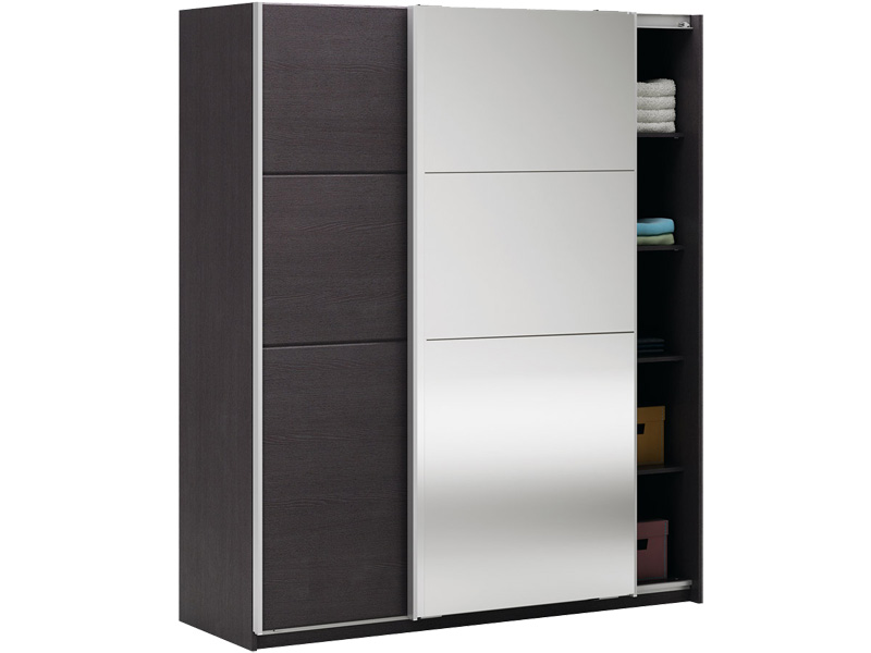 Alinea Armoire Coulissante Passions Photos