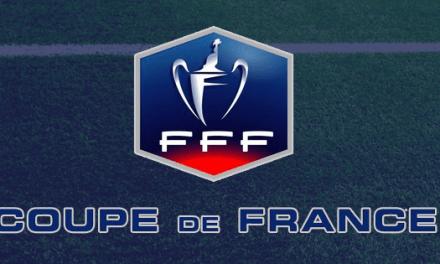 Tirage de la Coupe de France : 4e Tour Masculin et 2e Tour Féminin.