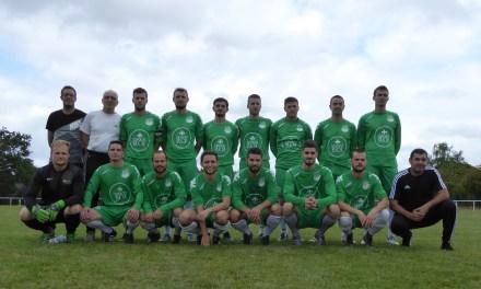 Coupe de l'Anjou (8e de finale) : Grosse solidarité de Bouchemaine à la Tessoualle (2-0).